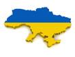 3D Map of Ukraine