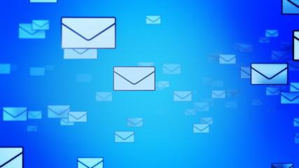 Sending Mails background (Loop)