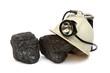 Leinwandbild Motiv Le charbon