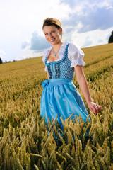 Bayern Dirndl