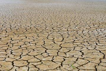 siccità orizzontale