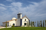 Church, Castro Marim
