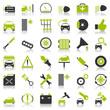 Auto - Werkstatt - Iconset (12)
