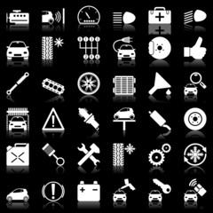 Auto - Werkstatt - Iconset (13)