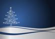 Grußkarte Weihnachten