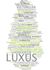 Luxus / Luxury