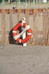 Salvagente per soccorso in mare