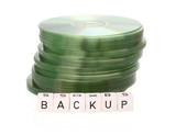 Backup poster