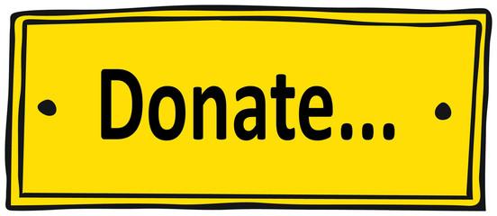 Donate...