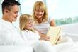 Reading family
