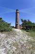 Leuchtturm in den Dünen