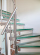 Moderne Glastreppe - 34131449