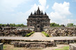 Prambanan Temple Compounds in java
