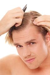 male hair 1