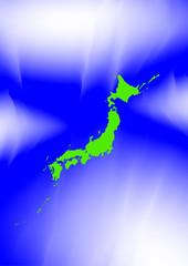 the sky japan