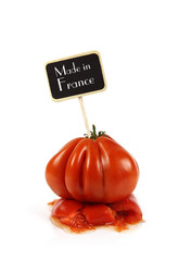 Tomate Made In france