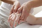 Fototapety soin destressant des mains