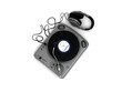 dj deejay mixer consolle elettronica discoteca