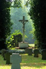 Ehrenfriedhof Hamm