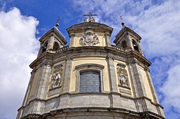 San Miguel Kirche, Madrid