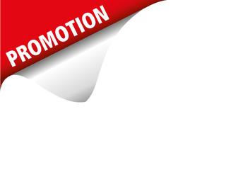 coin de page promotion