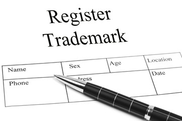 Register Trademark Application