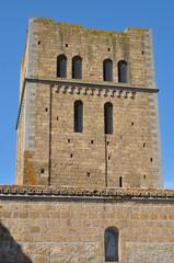 Tuscania - Viterbo - Torre