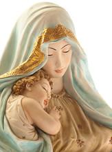 Virgin z Jezusem