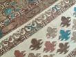 Webteppich - woven rug