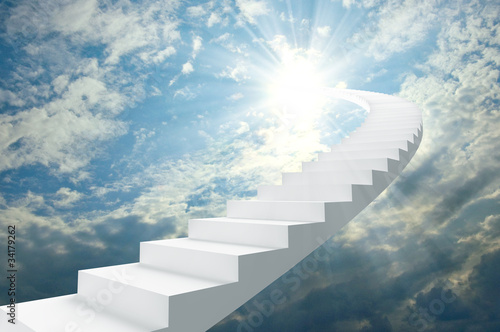 stairway to heaven - 34179262