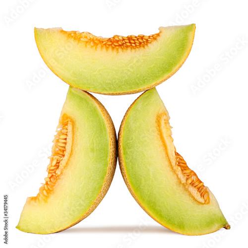 galia honey melon II