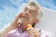 Protection solaire  du visage
