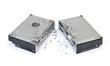 halved hard disk drive - 34189877