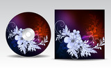 CD cover design template_18