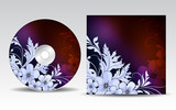 CD cover design template_19