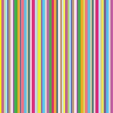Fototapeta Colourful striped background