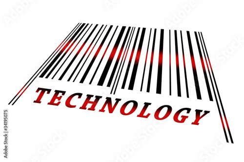 Technology on barcode