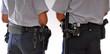policier, policiere intervention CRS