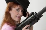 Little Lady Big Gun