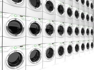 lavatrici tante igiene pulizia servizi