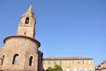 cathédrale de Fréjus 6