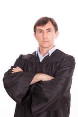 mann anwalt