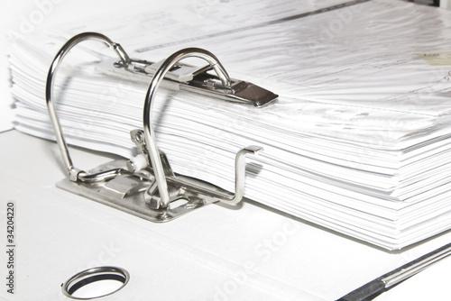 office folders © kaparulin
