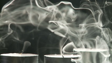 Fumo Candele
