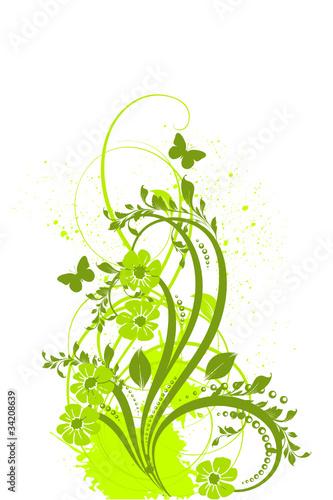 Vert anis fichier vectoriel libre de droits sur la - Quelle couleur avec le vert anis ...