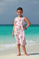 Beach Girl III