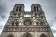 Notre Dame, Paris - HDR photo