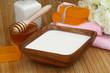 Milch und Honig Kosmetik