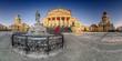 Fototapete Architektur - Konzertsaal - Historische Bauten