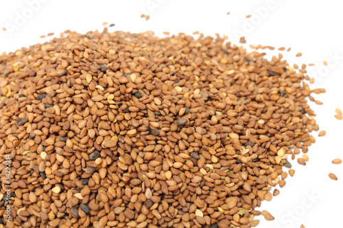 Tan Sesame Seeds